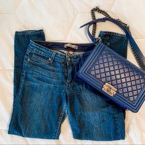 PAIGE Peg Skinny Jeans size 27
